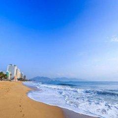 Отель Seamoon Guesthouse Нячанг пляж