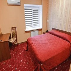 Мини-отель Ностальжи Стандартный номер фото 7