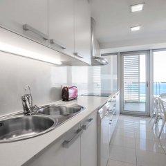 Отель Rent Top Apartments Beach-Diagonal Mar Испания, Барселона - отзывы, цены и фото номеров - забронировать отель Rent Top Apartments Beach-Diagonal Mar онлайн фото 13