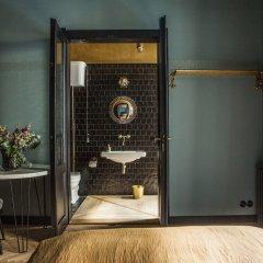Отель The Emerald Чехия, Прага - отзывы, цены и фото номеров - забронировать отель The Emerald онлайн сауна