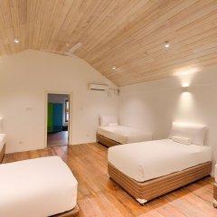 Hotel J Unawatuna удобства в номере фото 2
