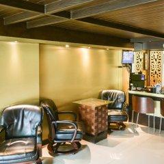 Hotel Residence 24lh гостиничный бар