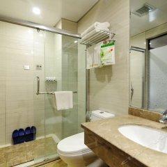 Balidao Hotel комната для гостей