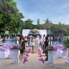 Отель Hard Rock Hotel Bali Индонезия, Бали - отзывы, цены и фото номеров - забронировать отель Hard Rock Hotel Bali онлайн помещение для мероприятий