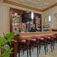 Euler Hotel Basel гостиничный бар