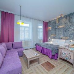 Апарт-Отель Комфорт Санкт-Петербург комната для гостей фото 4