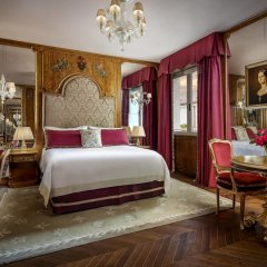 The Gritti Palace, A Luxury Collection Hotel комната для гостей фото 6
