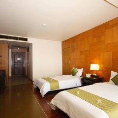 Отель Sea Breeze Jomtien Resort комната для гостей фото 3