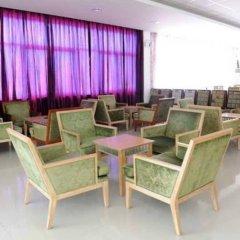 Hotel Ombaka Ritz интерьер отеля