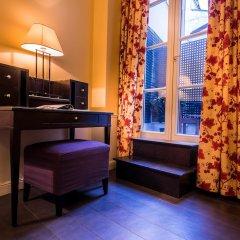 Отель Le Lavoisier Париж удобства в номере фото 2