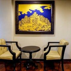 Siri Heritage Bangkok Hotel развлечения
