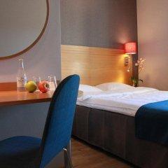 Spar Hotel Gårda комната для гостей фото 4