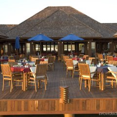 Отель Olhuveli Beach And Spa Resort питание