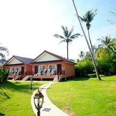 Отель Andaman Seaside Resort Пхукет фото 8