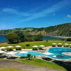 Отель Pestana Bahia Praia Nature And Beach Resort Фурнаш балкон