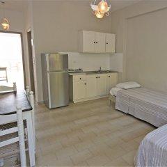 Отель Panorama Apartments Греция, Порос - 1 отзыв об отеле, цены и фото номеров - забронировать отель Panorama Apartments онлайн в номере фото 2