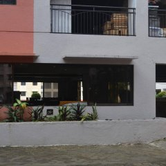 Отель Lancaster Hotel Cebu Филиппины, Лапу-Лапу - отзывы, цены и фото номеров - забронировать отель Lancaster Hotel Cebu онлайн парковка