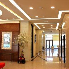Отель Опера Сьют интерьер отеля фото 2