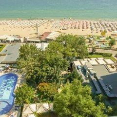 Отель Shipka Beach Болгария, Солнечный берег - отзывы, цены и фото номеров - забронировать отель Shipka Beach онлайн фото 11