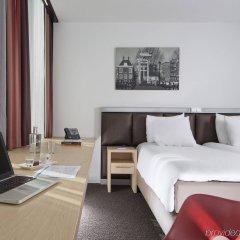 Hotel Casa Amsterdam Амстердам комната для гостей