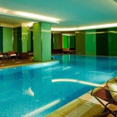 Отель Crowne Plaza Istanbul - Harbiye бассейн фото 2