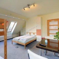 Hostel George Сопот комната для гостей фото 2