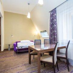 Merchants Crown Hotel Прага комната для гостей