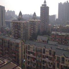 Отель Jinxing Holiday Hotel - Zhongshan Китай, Чжуншань - отзывы, цены и фото номеров - забронировать отель Jinxing Holiday Hotel - Zhongshan онлайн балкон