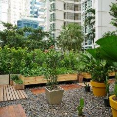 Dusit Suites Hotel Ratchadamri, Bangkok Бангкок