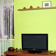 Отель Apartament Waszyngtona Варшава удобства в номере