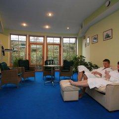 Отель Violeta Литва, Друскининкай - отзывы, цены и фото номеров - забронировать отель Violeta онлайн спа