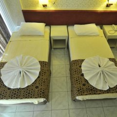 Sun Kiss Hotel ванная
