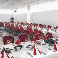 Отель Baltazaras Литва, Вильнюс - отзывы, цены и фото номеров - забронировать отель Baltazaras онлайн помещение для мероприятий фото 2