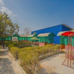 Отель OYO 275 Sunshine Garden Resort Непал, Катманду - отзывы, цены и фото номеров - забронировать отель OYO 275 Sunshine Garden Resort онлайн фото 4