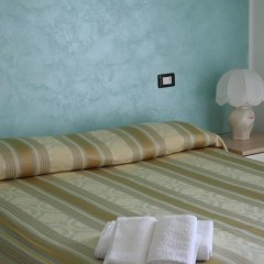 Отель Bed and Breakfast Cirelli Скалея комната для гостей фото 3