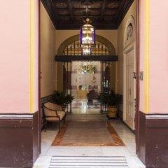 Отель Cervantes Испания, Севилья - отзывы, цены и фото номеров - забронировать отель Cervantes онлайн фото 20