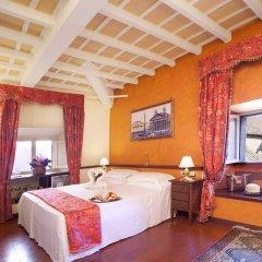 Отель Pantheon Inn Италия, Рим - 1 отзыв об отеле, цены и фото номеров - забронировать отель Pantheon Inn онлайн комната для гостей