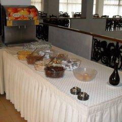Отель Irini питание фото 2