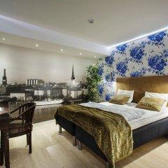 Skanstulls Hostel комната для гостей фото 2