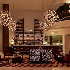 Отель Shelborne South Beach гостиничный бар