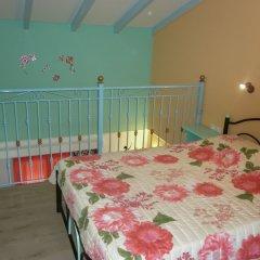 Апартаменты Eleni Family Apartments комната для гостей фото 2