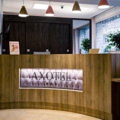 Отель Hôtel Axotel Lyon Perrache Франция, Лион - 3 отзыва об отеле, цены и фото номеров - забронировать отель Hôtel Axotel Lyon Perrache онлайн интерьер отеля фото 3