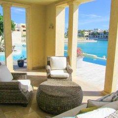 Отель Fishing Lodge Cap Cana Доминикана, Пунта Кана - отзывы, цены и фото номеров - забронировать отель Fishing Lodge Cap Cana онлайн бассейн фото 3