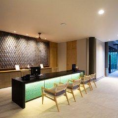 Отель Andaman Cannacia Resort & Spa Таиланд, пляж Ката - 1 отзыв об отеле, цены и фото номеров - забронировать отель Andaman Cannacia Resort & Spa онлайн интерьер отеля фото 3