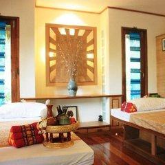 Отель Moonlight Exotic Bay Resort сауна