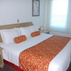 Отель Aranzazu Centro Historico Гвадалахара комната для гостей фото 2