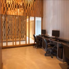 Отель M2 De Bangkok Бангкок удобства в номере фото 2