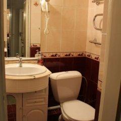 Гостиница Ист-Вест ванная фото 3