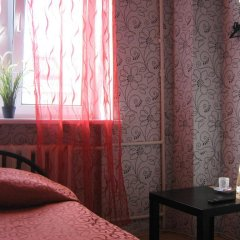 Mini Hotel Bambuk удобства в номере