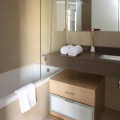 Апартаменты Mh Apartments Suites Барселона ванная фото 2